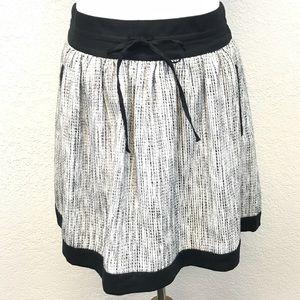 Banana Republic Skirt with Pockets, Size 4